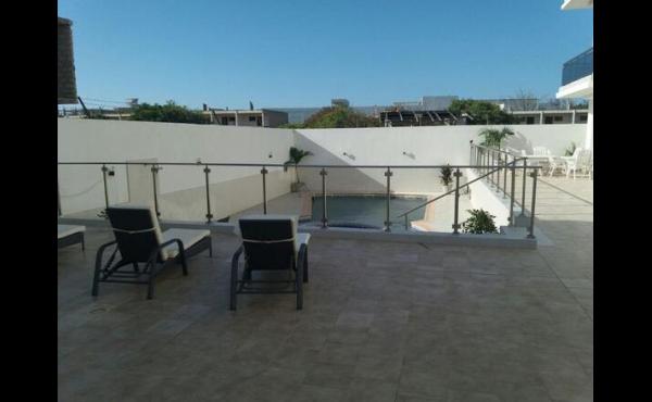 Location appartement meuble Ngor Dakar