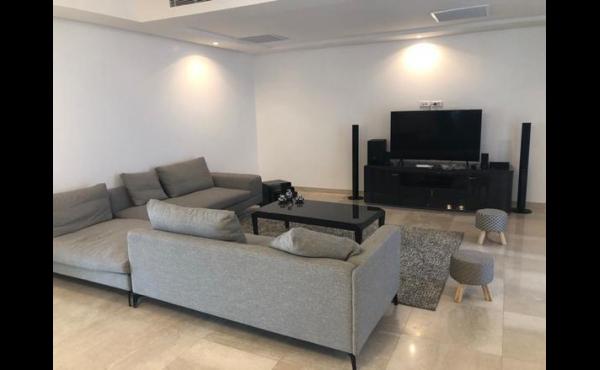 Location appartement meublé Fann Dakar