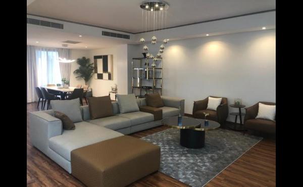 Duplex meublé à louer Dakar Fann