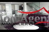 AL1045, Dulplex meublé à louer Fenêtre Mermoz Dakar