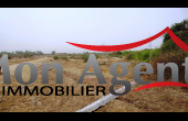 TV007, Un terrain de 4000m² à vendre Dakar Bayakh