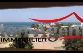AL629, Appartement vue/mer à louer Hann Marinas Dakar
