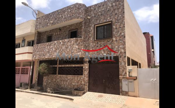 Villa à vendre à la Cité Alioune Sow