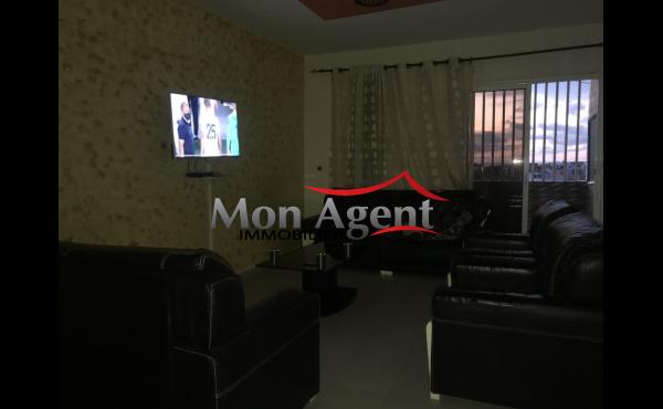 Appartement à vendre Cité Alioune Sow Dakar