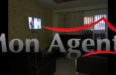 AV065, Appartement à vendre Cité Alioune Sow Dakar