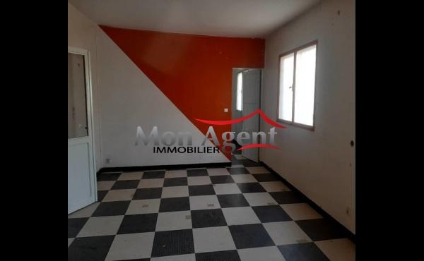 Villa à vendre Sicap Karack Dakar