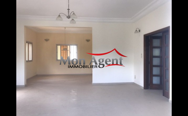 Location appartement SOTRAC Mermoz