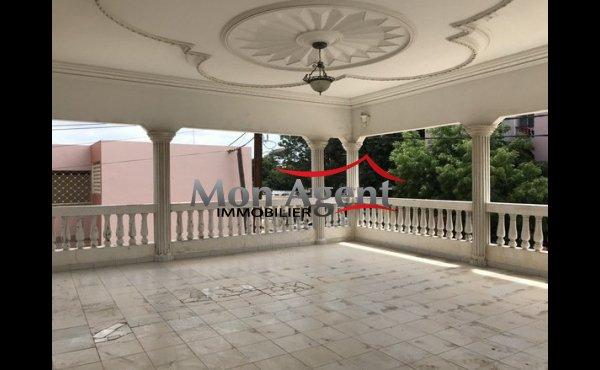 Villa à louer Sacré coeur 2 Dakar