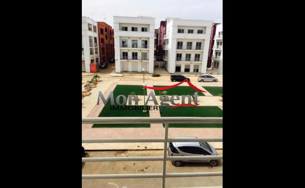 Appartement à vendre à la Cité Mixta Dakar