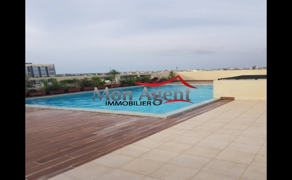 Location appartement piscine Mermoz Sotrac