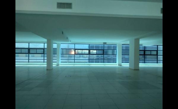 Bureau à louer Plateau Dakar