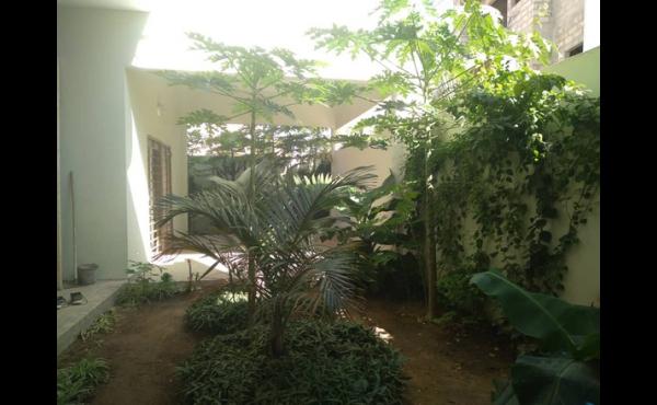 Villa avec jardin à louer Virage