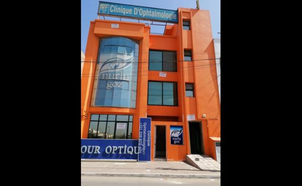 Immeuble à louer VDN Dakar