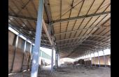 HL043, Grand Hangar a louer a Dakar