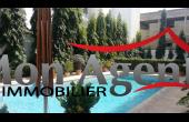 AL590, Appartement piscine à louer aux Almadies Dakar