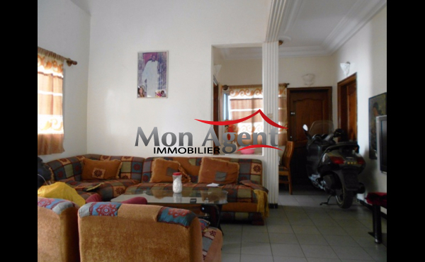 Villa à usage de bureau à louer à Nord foire Dakar